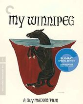 My Winnipeg (Blu-ray)