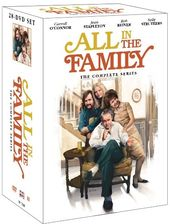 All in the Family - Complete Series (28-DVD)