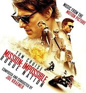 Mission Impossible: Rogue Nation [Original Motion