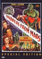 Invaders from Mars (50th Anniversary)