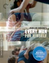 Every Man for Himself (Blu-ray)