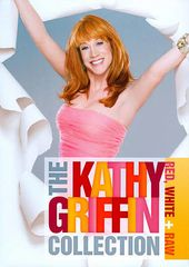 The Kathy Griffin Collection: Red, White + Raw