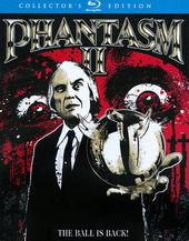 Phantasm II (Collector's Edition) (Blu-ray)