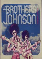 The Brothers Johnson - Strawberry Letter 23 Live