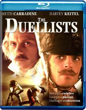The Duellists (Blu-ray)