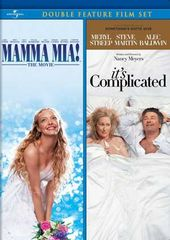 Mamma Mia! / It's Complicated (2-DVD)