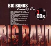 Big Bands Swing On (3-CD Set)