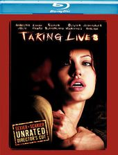 Taking Lives (Blu-ray, Extended Cut)