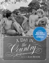 A Day in the Country (Blu-ray)