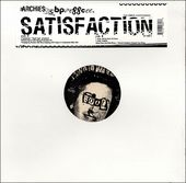 "Satisfaction / Sugar Sugar (12"")"
