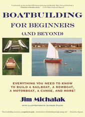 Boatbuilding for Beginners and Beyond