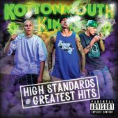 High Standards and Greatest Hits (2-CD)