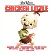 Chicken Little [Original Soundtrack] (Limited)