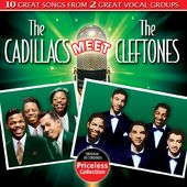 The Cadillacs Meet The Cleftones