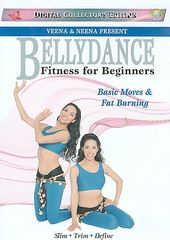 Bellydance Fitness for Beginners - Basic Moves