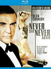 Never Say Never Again (Blu-ray, Widescreen)