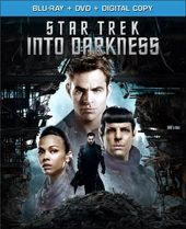 Star Trek Into Darkness (Blu-ray + DVD)