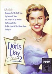 Doris Day - Collection, Volume 2 (By The Light of