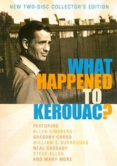 What Happened to Kerouac? (Collector's Edition)