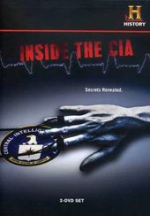 History Channel: Inside the CIA (2-DVD)