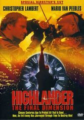 Highlander 3: The Final Dimension