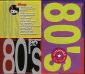 Greatest Hits of The 80s (3-CD Set)