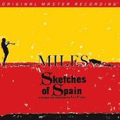 Sketches Of Spain (180GV)