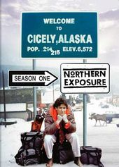 Northern Exposure - Complete 1st Season (2-DVD)