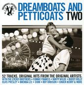 Dreamboats and Petticoats 2 (2-CD)