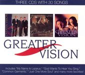 Greater Vision (3-CD Box Set)