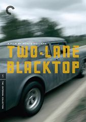 Two-Lane Blacktop (2-DVD)