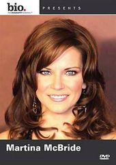 A&E Biography: Martina McBride