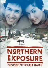 Northern Exposure - Complete 2nd Season (2-DVD)