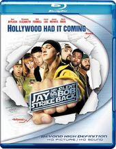 Jay and Silent Bob Strike Back (Blu-ray)