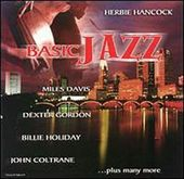 Basic Jazz, Volume 1