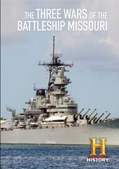 The Three Wars Of The Battleship Missouri