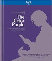 The Color Purple (Blu-ray, DigiBook)