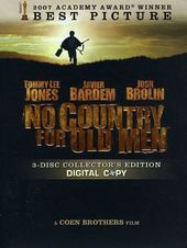 No Country for Old Men (Collector's Edition with