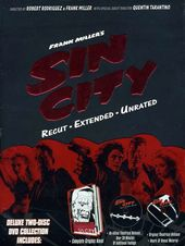 Sin City (Special Edition - Recut & Extended)