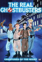 The Real Ghostbusters - Creatures of the Night