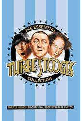 The Three Stooges - Essential Collection (6-DVD)