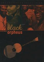 Black Orpheus (Criterion Collection) (Subtitled)