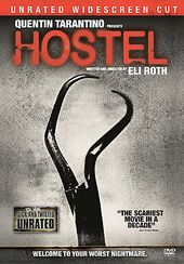 Hostel (Unrated) (Widescreen)