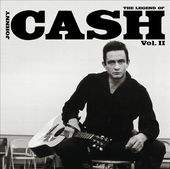The Legend of Johnny Cash, Volume 2