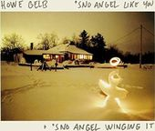 Sno' Angel Like You / Sno' Angel Winging It (CD +