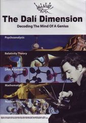 Art - Dali: The Dali Dimension - Decoding the