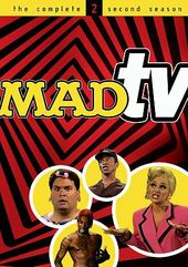 MADtv - Complete 2nd Season (4-DVD)