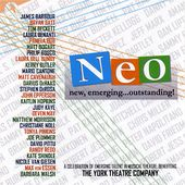 Neo: New, Emerging...Outstanding! (Live) (2-CD)