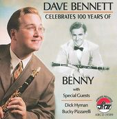 Celebrates 100 Years of Benny