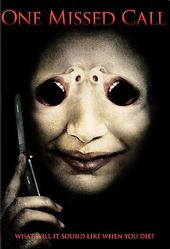 One Missed Call (Widescreen & Full Screen)